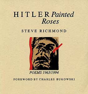 Image result for hitler painted roses images