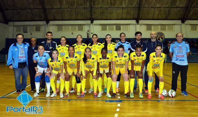 Equipe na final dos Abertos. (Foto: Luis Claudio Antunes/PortalR3)