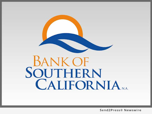 Bank of Southern California, NA Announces Third Quarter 2018 Financial Results (OTC:BCAL) | Send2Press Newswire