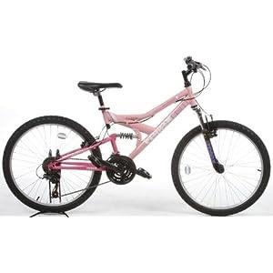 mountainbikes kinder 24 m dchen mtb reflex rockfox ds. Black Bedroom Furniture Sets. Home Design Ideas