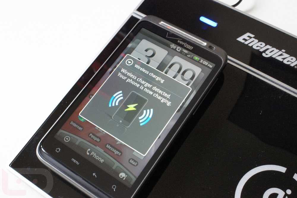 ...OTRO ANDROID BLOG...: Qi Wireless Charging Version 1.2 ...