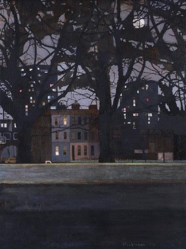 7 london fields
