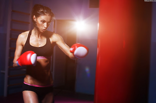 Why boxing is taking over the fitness world - Spear's Magazine