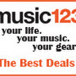 $29 Off Music123 Coupon, Promo Codes + Free Shipping