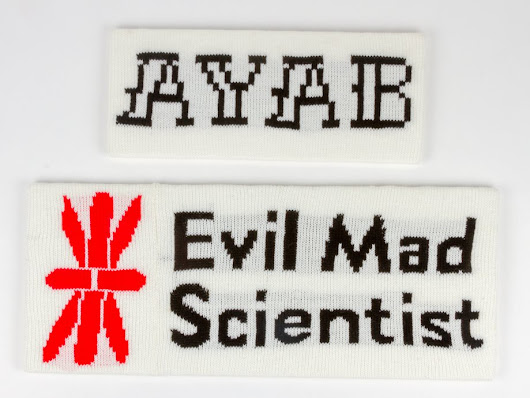AYAB: A new interface for vintage knitting machines | Evil Mad Scientist Laboratories