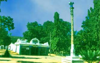 kannadaratna.com, ourtemples.in, Halurameswara,