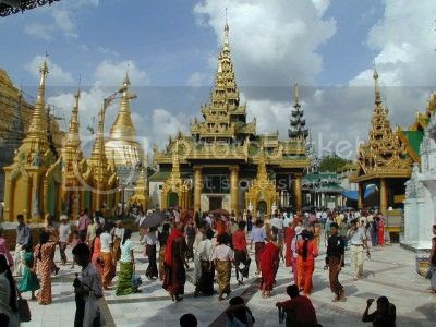 6 places not to miss in Myanmar