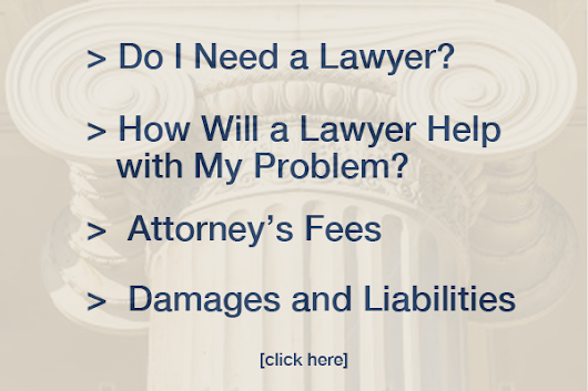 Do I Need A Lawyer? FAQ's - Employment Rights Attorneys
