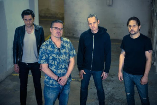 DEAD CROSS Feat. MIKE PATTON, DAVE LOMBARDO: Entire Debut Album Available For Streaming