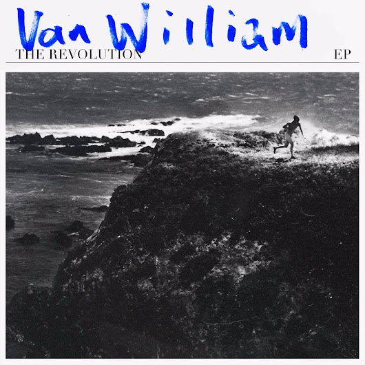 Debut EP From Van William Set to Release on September 8th
