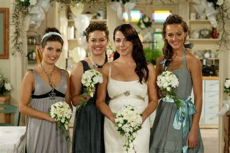 Home and Away Sally   Tv and movie wedding dress's