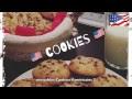 Recette De Cookies Au Thermomix