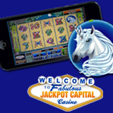 Enchanted Gardens Slot Game Now Available for Mobile Casino Players on iPhone and iPad