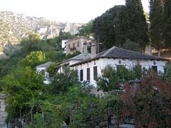 mount pelion central greece