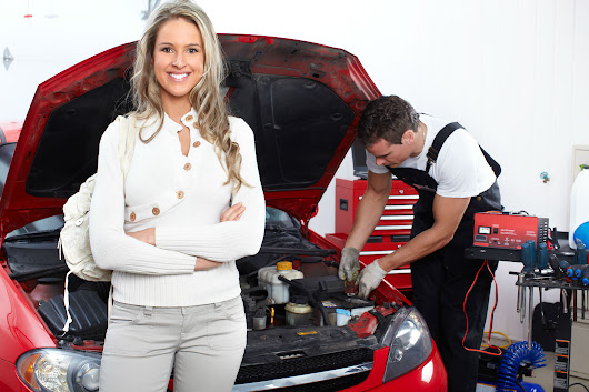 Oil Change 101 - What Every Driver Needs to Know | The Garage Auto Repair