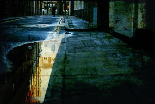 Night wanderings 2 por Che-burashka