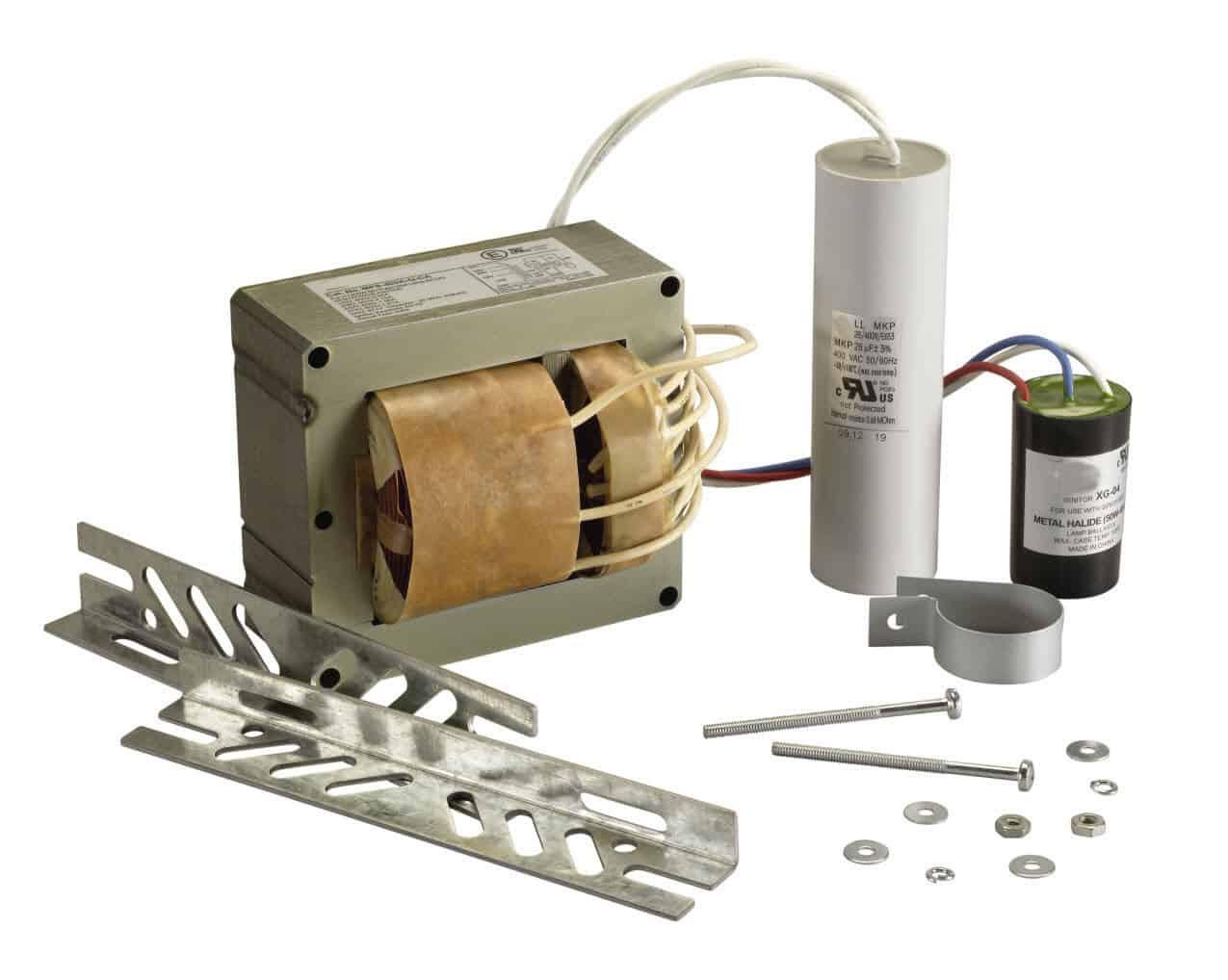 1000w Hps Ballast For High Pressure Sodium Lamp