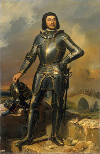 Making a Medieval Murderer: The Exoneration of Gilles de Rais