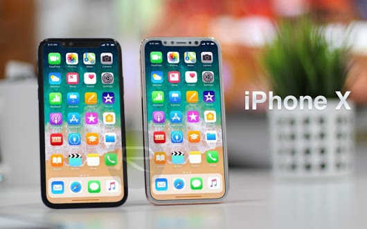 Is iPhone X Innovative or an Upgrade Version of iPhone 7? - How To Guide and Best One To Buy - Doffitt