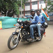 The Motorcycle Diaries: Two LSP members travel across Tamil Nadu to create right to service awareness - The Times of India