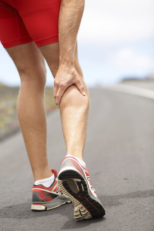 Runner's Cramps: Why You Get Them and How You Can Prevent Them - Athletico