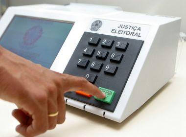 Eleitores que não votaram no pleito de 2016 devem mais de R$98 milhões à Justiça Eleitoral