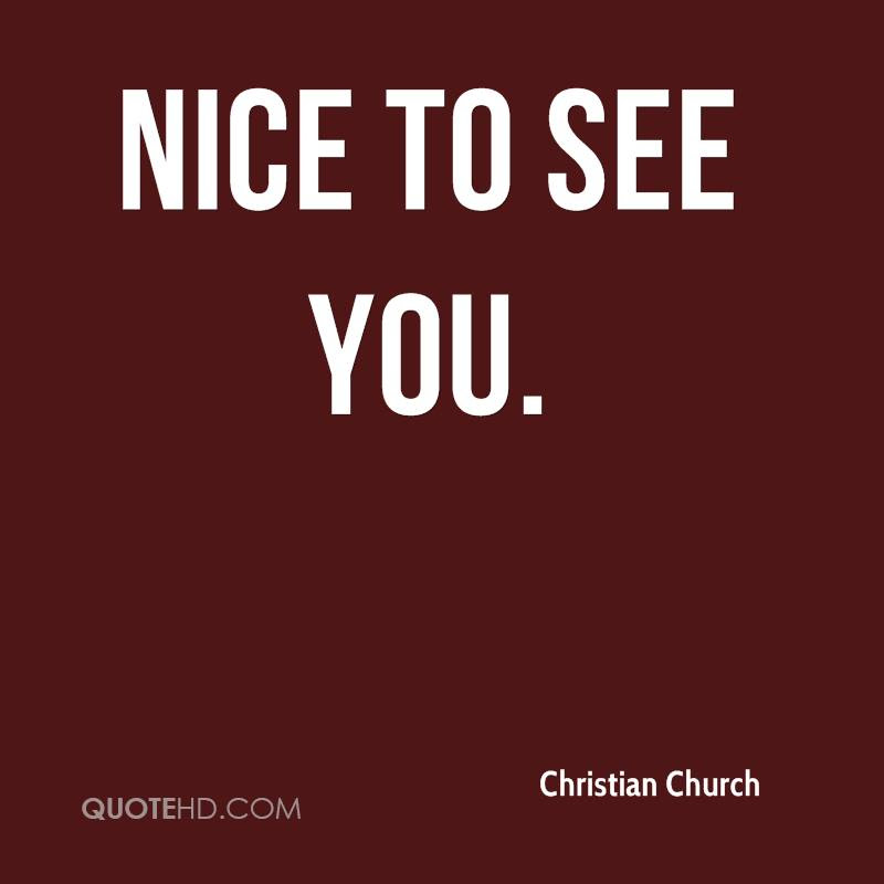 Christian Church Quotes Quotehd