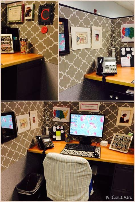 cute cubicle decorating ideas   home design