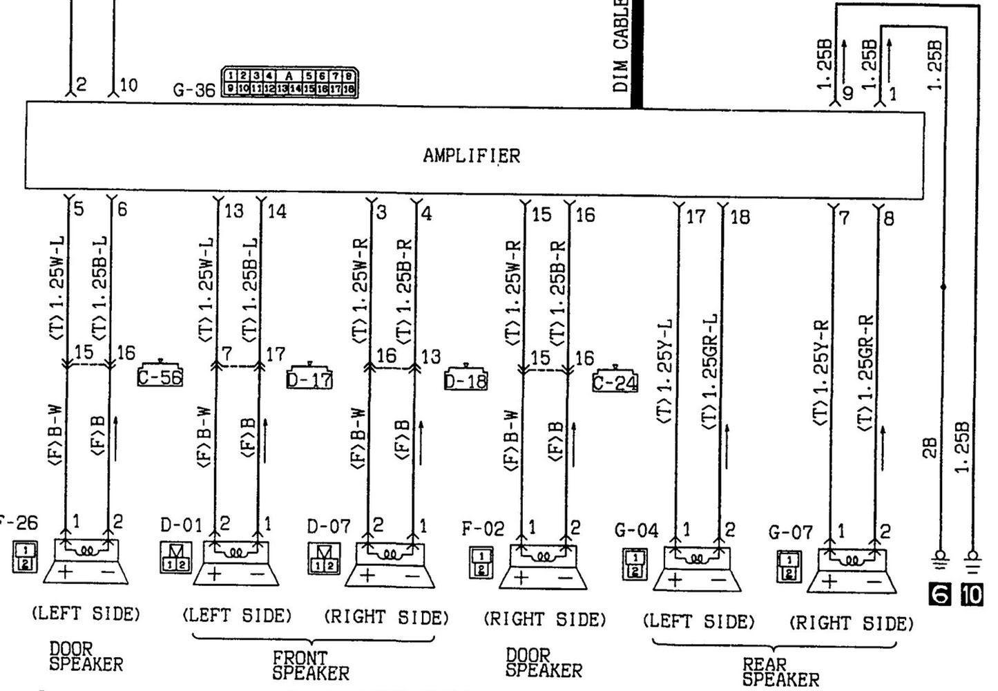2002 Mitsubishi Eclipse Wiring Diagram Free Picture 2003 Mdx Fuse Diagram Fuses Boxs Losdol2 Jeanjaures37 Fr