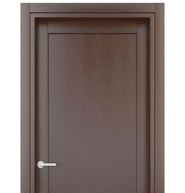 Model Pintu Minimalis 1 Pintu 2020 Paling Trend