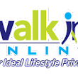 Walk In Online International Group,  One of The World Largest Online Mall and Online Media Planning Program Service Provider Organization since Year 2010.
