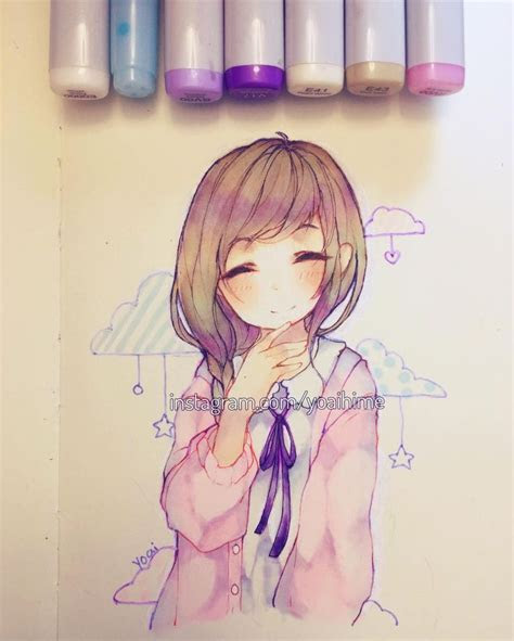 anime drawings images  pinterest