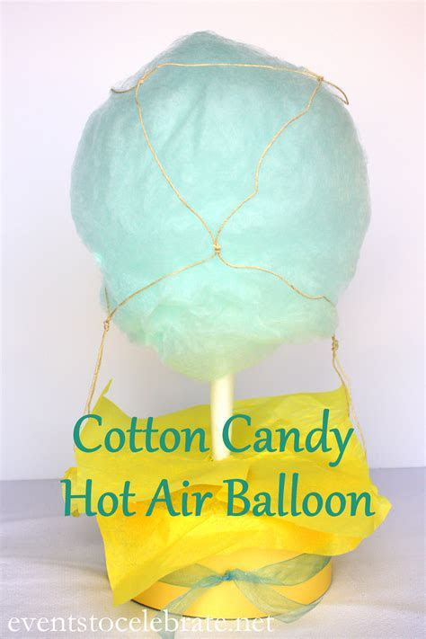 hot air balloon decoration Archives