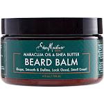 SheaMoisture Beard Balm - 4 oz jar