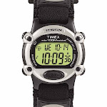 Timex Mens Expedition Digital Chrono Watch