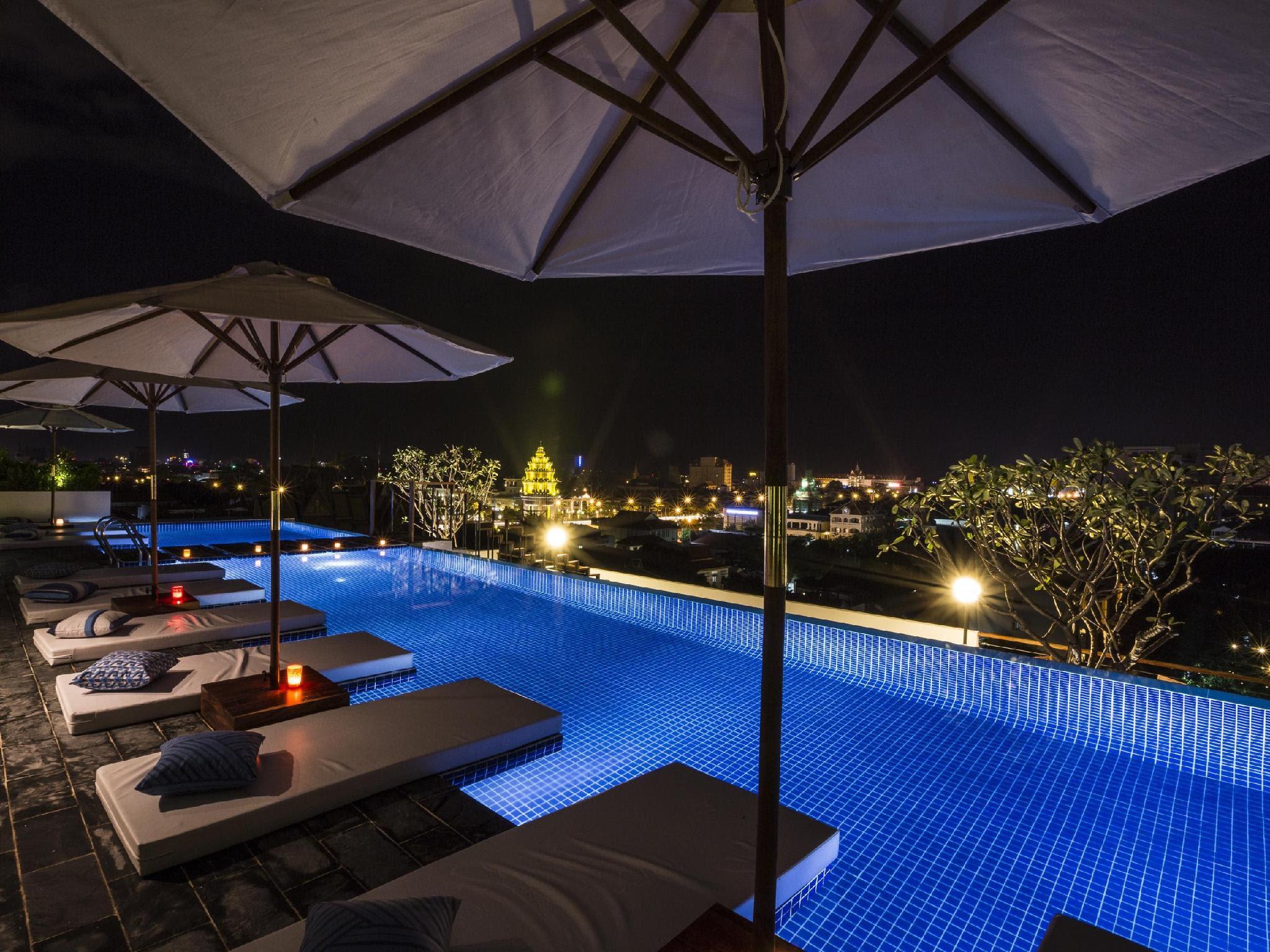 Patio Hotel & Urban Resort Reviews