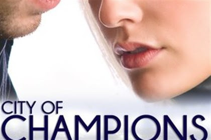 Cuddle in the huddle: 'City of Champions' by Chloe T. Barlow