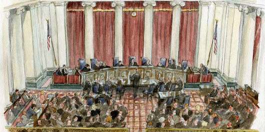 Symposium: The importance of respecting precedent - SCOTUSblog