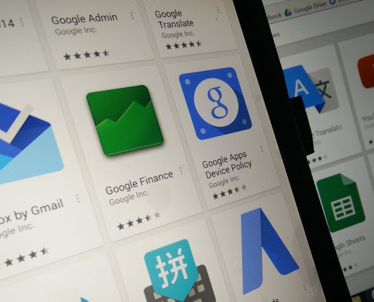 11 Google apps you probably didn't know existed