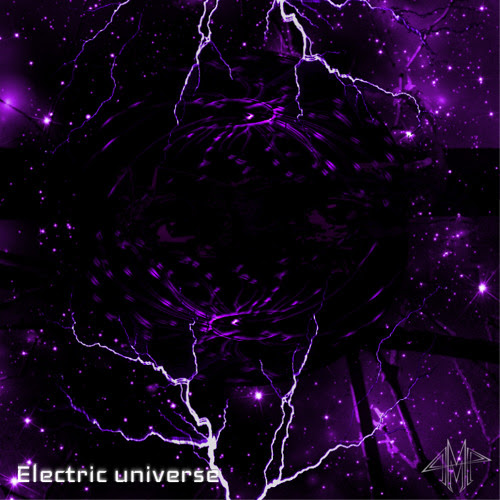 Electric universe by AMP uy