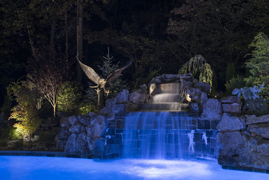 Design Gallery - Lighthouse Landscape Lighting