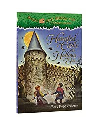 Haunted Castle on Hallows Eve (Magic Tree House, No. 30)