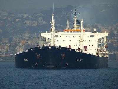 """Ελληναραδες """"πατριώτες"""" εφοπλιστές, κανουν δουλειές με τους τουρκους φονιάδες και τους ισλαμοφασίστες κλέβοντας το πετρέλαιο του Ιράκ!"""