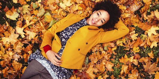 9 Beauty Things You Shouldn't Do During Fall