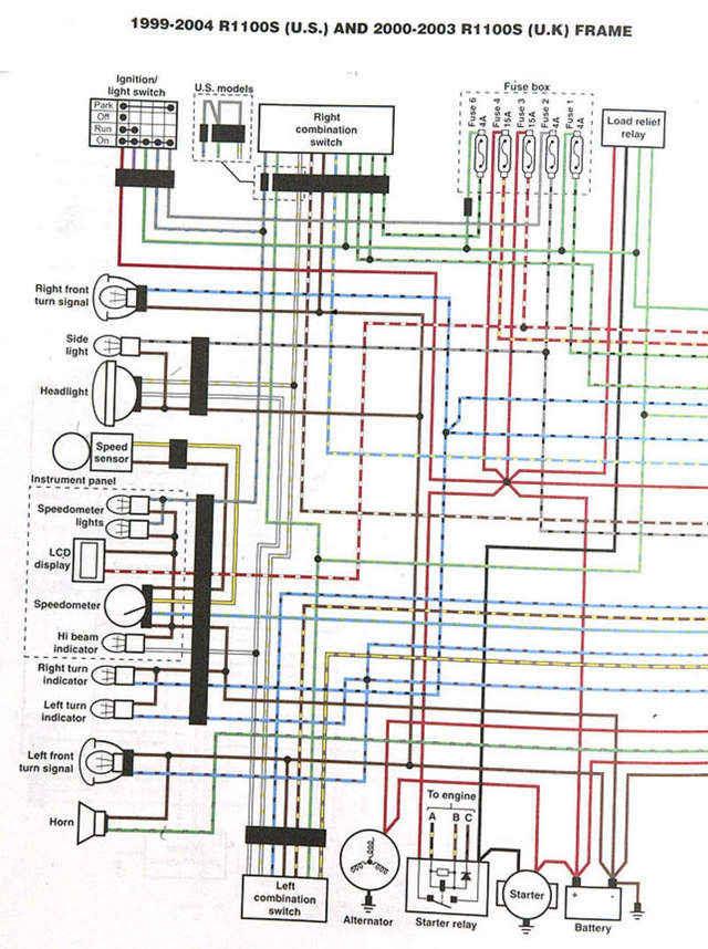 Aprilium Ac Wiring Diagram