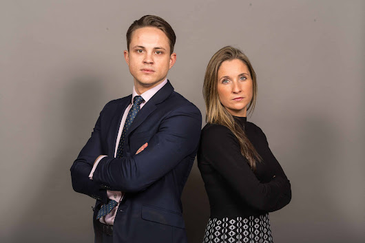 Two winners crowned for the first time in The Apprentice history