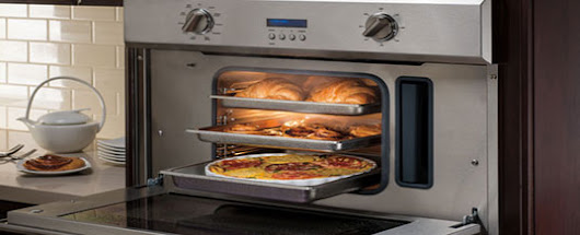 Oven Repair - Appliance Repair Orange County - Call Now 714-450-3994