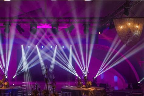 Party Lights and Sound   Pink Book   Your Bridal Bestie