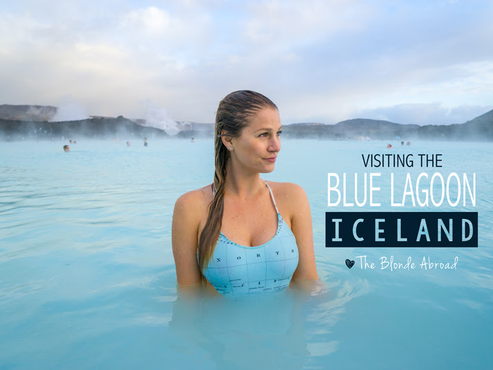 Visiting The Blue Lagoon In Iceland Tour Amp Travels