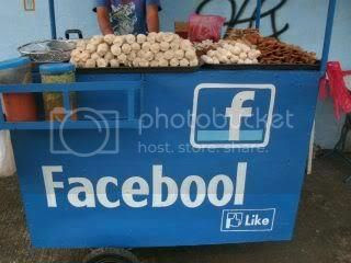 facebool fishball